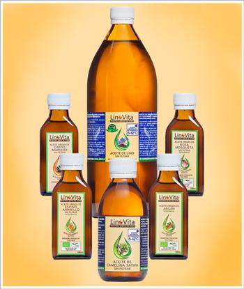 Importancia de consumir una amplia variedad de aceites