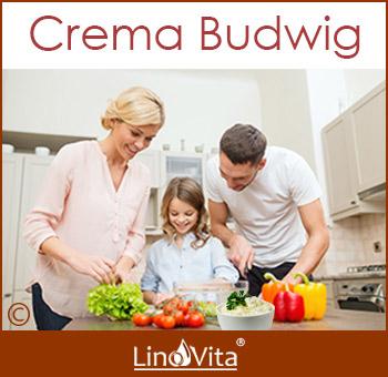 Como podemos tomar la crema Budwig